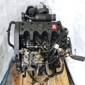 2000 volvo engine 1.5d