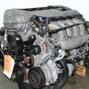 2zz 1.8 Toyota ZZ engine