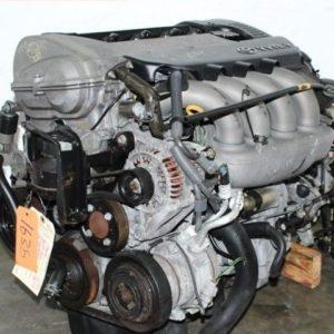 2zz 1.8 Toyota ZZ engine