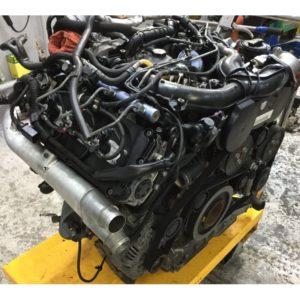 3L V6 TDI audi and touareg Engines