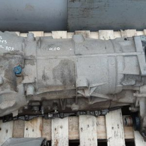 VOLVO V50 2005 6-SPEED MANUAL GEARBOX OEM 4M5R-7002-CE