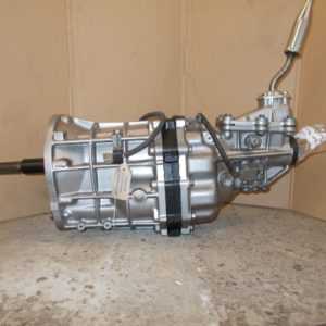 Toyota Supra R154 5 speed manual gearbox