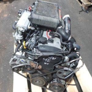 TOYOTA STARLET GLANZA / STARLET GT 1.3 TURBO 4E-FTE ENGINE KIT