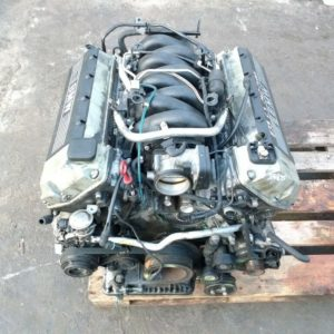 4.4i M62 B44 286PS VANOS BMW 5 E39 7 E38 X5 E53 ENGINE