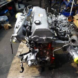JO7E J07E Diesel Truck Engine – Hino 500