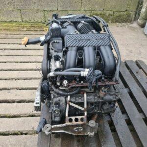 Complete Porsche 911 996 3.4L Engine